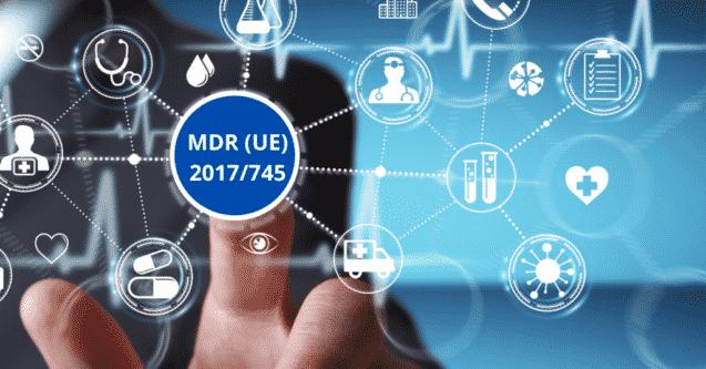 Il nuovo regolamento (UE) 2017/745 sui dispositivi medici (MDR), sostituto della direttiva 93/42/CEE (MDD)